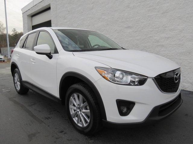 2015 Mazda Cx 5 Awd Touring 4dr Suv For Sale In Salisbury North Carolina Classified