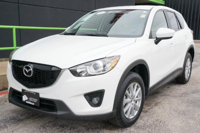2015 mazda cx 5 awd touring 4dr suv for sale in killeen. Black Bedroom Furniture Sets. Home Design Ideas
