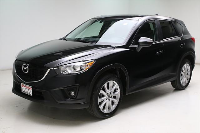 2015 Mazda Cx 5 Grand Touring Awd Grand Touring 4dr Suv