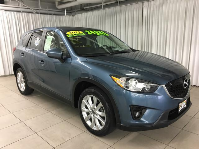 2015 mazda cx 5 grand touring awd grand touring 4dr suv for sale in honolulu hawaii classified. Black Bedroom Furniture Sets. Home Design Ideas
