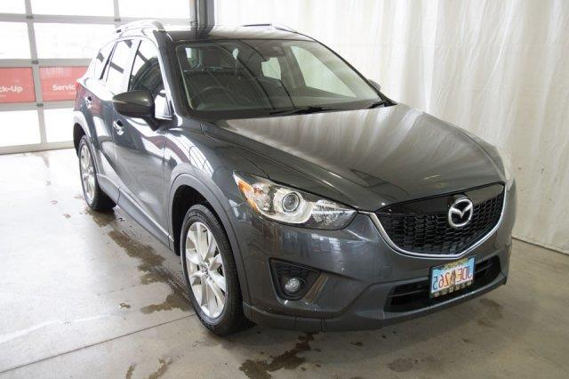 2015 mazda cx 5 grand touring grand touring 4dr suv for sale in anchorage alaska classified. Black Bedroom Furniture Sets. Home Design Ideas