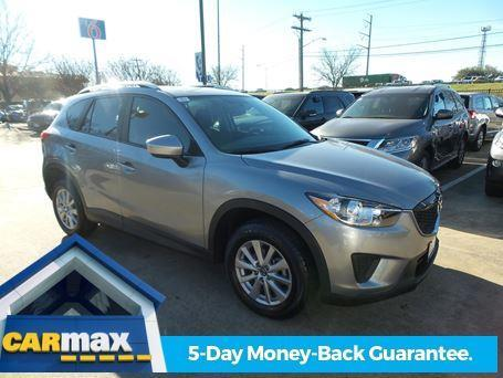 2015 mazda cx 5 sport sport 4dr suv 6m for sale in garland texas. Black Bedroom Furniture Sets. Home Design Ideas