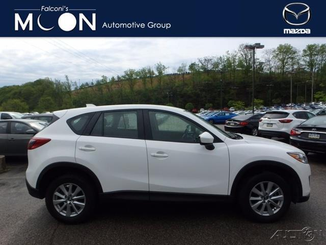 2015 mazda cx 5 sport sport 4dr suv 6m for sale in coraopolis. Black Bedroom Furniture Sets. Home Design Ideas