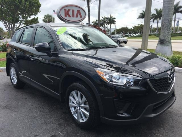 2015 mazda cx 5 sport sport 4dr suv 6m for sale in delray beach. Black Bedroom Furniture Sets. Home Design Ideas