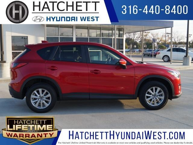 Scholfield Hyundai West >> 2015 Mazda CX-5 Touring AWD Touring 4dr SUV for Sale in ...
