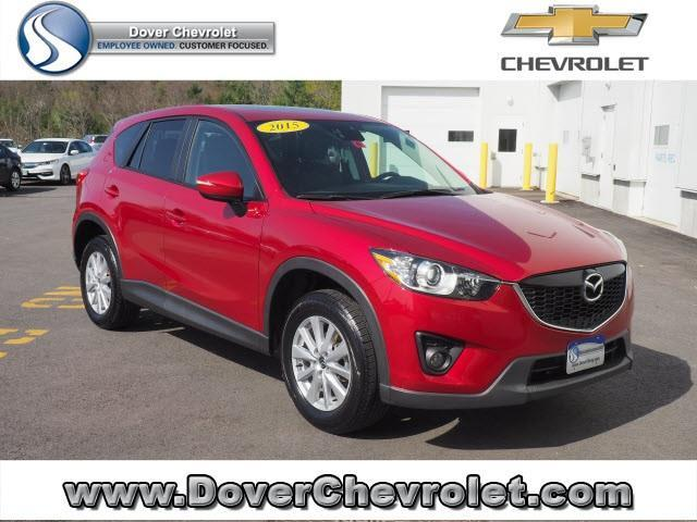 2015 mazda cx 5 touring awd touring 4dr suv for sale in dover new hampshire classified. Black Bedroom Furniture Sets. Home Design Ideas