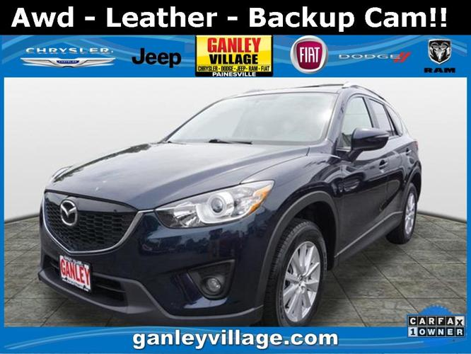 2015 mazda cx 5 touring awd touring 4dr suv for sale in concord ohio classified. Black Bedroom Furniture Sets. Home Design Ideas