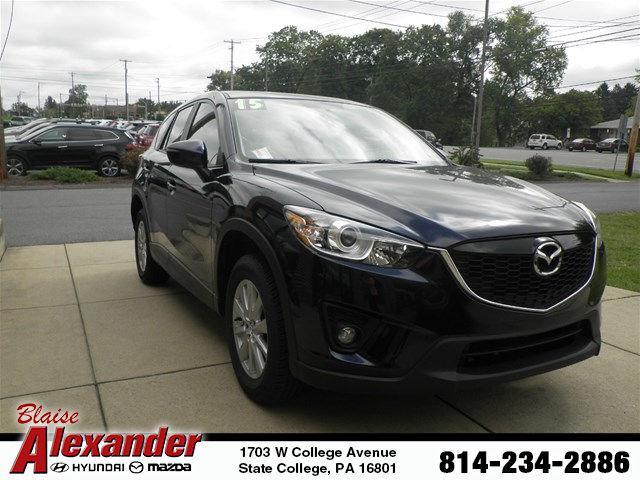 2015 Mazda CX-5 Touring AWD Touring 4dr SUV