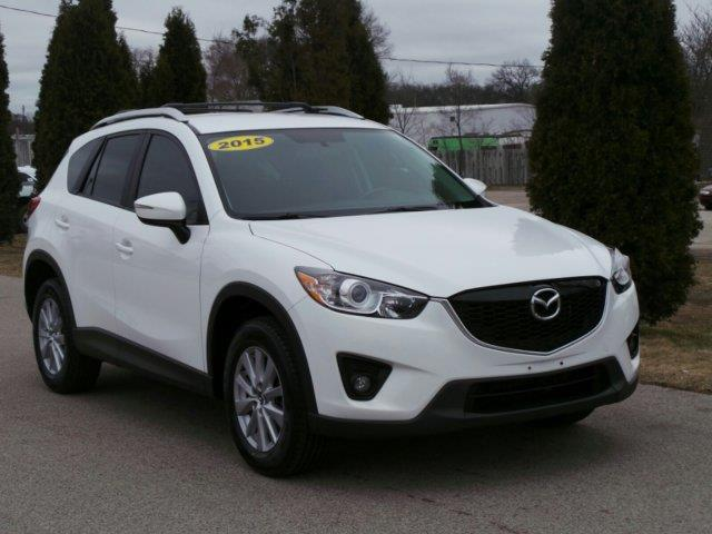 2015 mazda cx 5 touring touring 4dr suv for sale in. Black Bedroom Furniture Sets. Home Design Ideas