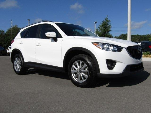 2015 mazda cx 5 touring touring 4dr suv for sale in port. Black Bedroom Furniture Sets. Home Design Ideas