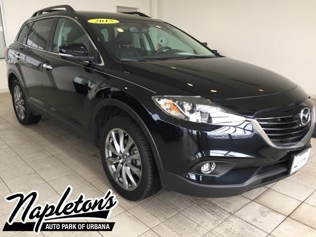 2015 Mazda CX-9 Grand Touring AWD Grand Touring 4dr SUV