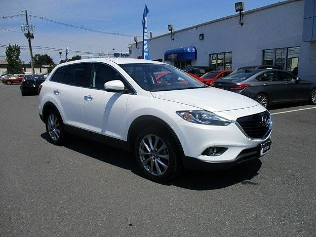 2015 mazda cx 9 grand touring awd grand touring 4dr suv for sale in chestnut new jersey. Black Bedroom Furniture Sets. Home Design Ideas