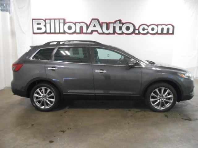 2015 mazda cx 9 grand touring awd grand touring 4dr suv for sale in sioux falls south dakota. Black Bedroom Furniture Sets. Home Design Ideas