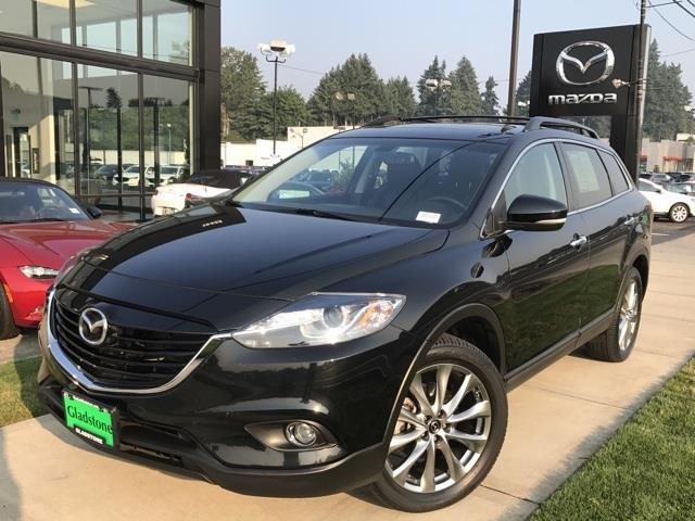 2015 mazda cx 9 grand touring awd grand touring 4dr suv for sale in gladstone oregon classified. Black Bedroom Furniture Sets. Home Design Ideas