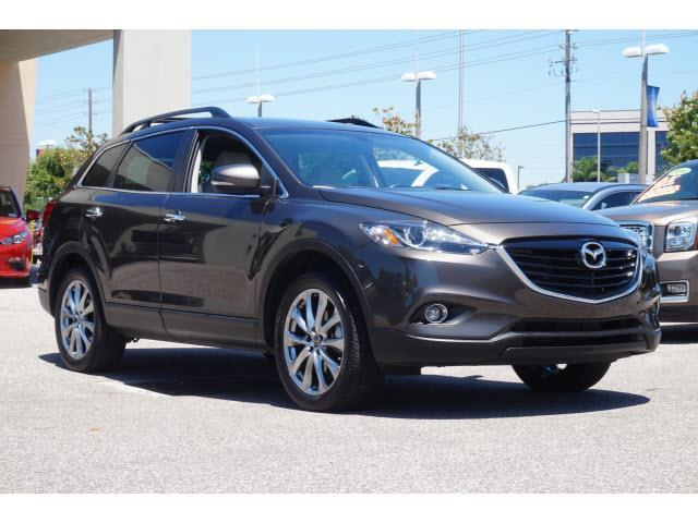 2015 mazda cx 9 grand touring grand touring 4dr suv for sale in port richey florida classified. Black Bedroom Furniture Sets. Home Design Ideas