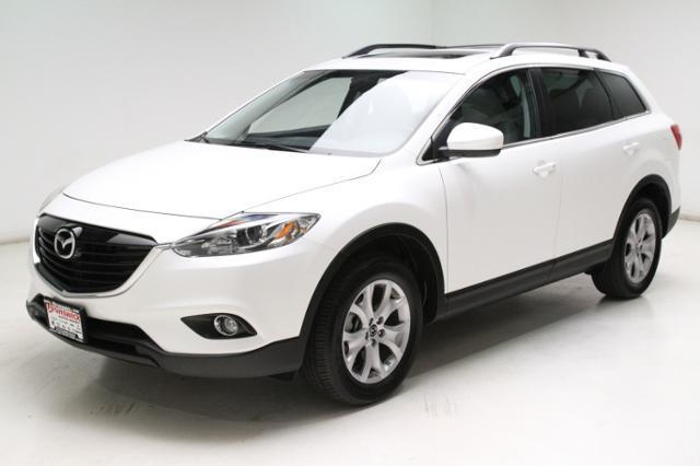 2015 mazda cx 9 touring awd touring 4dr suv for sale in medina ohio classified. Black Bedroom Furniture Sets. Home Design Ideas