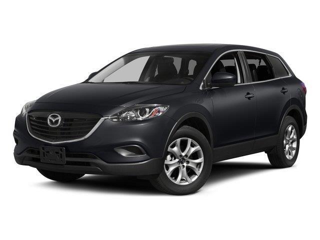2015 Mazda CX-9 Touring Touring 4dr SUV