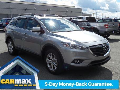 2015 mazda cx 9 touring touring 4dr suv for sale in baton rouge louisiana classified. Black Bedroom Furniture Sets. Home Design Ideas