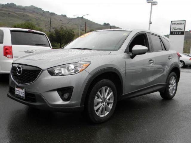 Mazda Cx  Touring For Sale In Sacramento