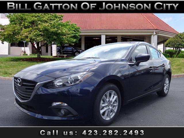 2015 mazda mazda3 i grand touring for sale in johnson city tennessee classified. Black Bedroom Furniture Sets. Home Design Ideas
