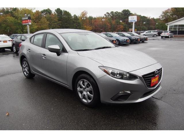 2015 mazda mazda3 i sport 4dr sedan 6m for sale in brick new jersey classified. Black Bedroom Furniture Sets. Home Design Ideas