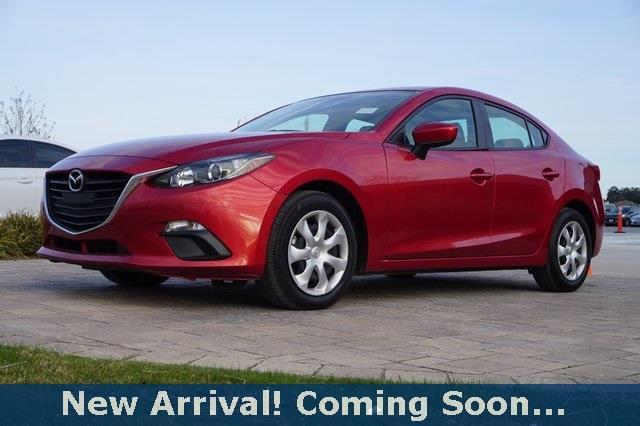 2015 mazda mazda3 i sport i sport 4dr sedan 6m for sale in killeen texas classified. Black Bedroom Furniture Sets. Home Design Ideas