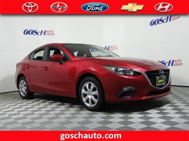 2015 mazda mazda3 i sport i sport 4dr sedan 6m for sale in hemet california classified. Black Bedroom Furniture Sets. Home Design Ideas