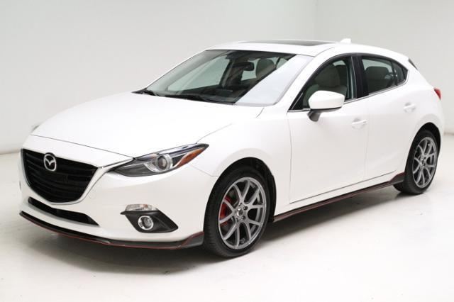 2015 mazda mazda3 s grand touring s grand touring 4dr hatchback 6a for sale in medina ohio. Black Bedroom Furniture Sets. Home Design Ideas
