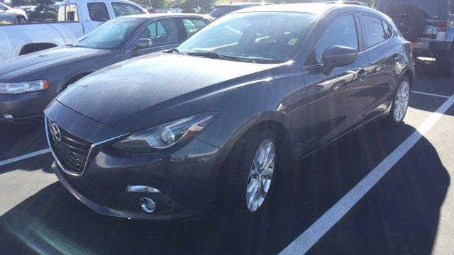 2015 mazda mazda3 s grand touring s grand touring 4dr hatchback 6m for sale in carson city. Black Bedroom Furniture Sets. Home Design Ideas