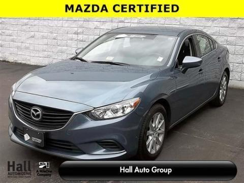 2015 mazda mazda6 4 door sedan for sale in newport news virginia classified. Black Bedroom Furniture Sets. Home Design Ideas