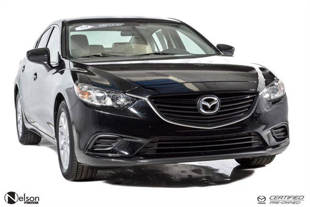 2015 mazda mazda6 i sport 4dr sedan 6m for sale in nashville tennessee classified. Black Bedroom Furniture Sets. Home Design Ideas