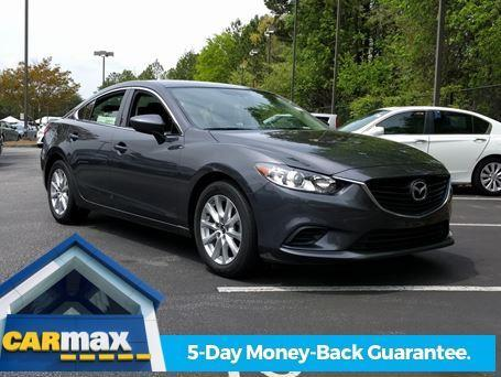 2015 mazda mazda6 i sport i sport 4dr sedan 6a for sale in huntsville alabama classified. Black Bedroom Furniture Sets. Home Design Ideas