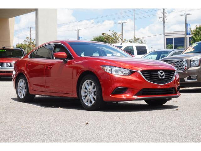 2015 mazda mazda6 i sport i sport 4dr sedan 6m for sale in port richey florida classified. Black Bedroom Furniture Sets. Home Design Ideas