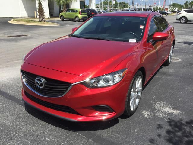 2015 mazda mazda6 i touring i touring 4dr sedan 6a for sale in panama city florida classified. Black Bedroom Furniture Sets. Home Design Ideas