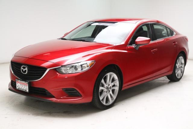 2015 mazda mazda6 i touring i touring 4dr sedan 6m for sale in medina ohio classified. Black Bedroom Furniture Sets. Home Design Ideas