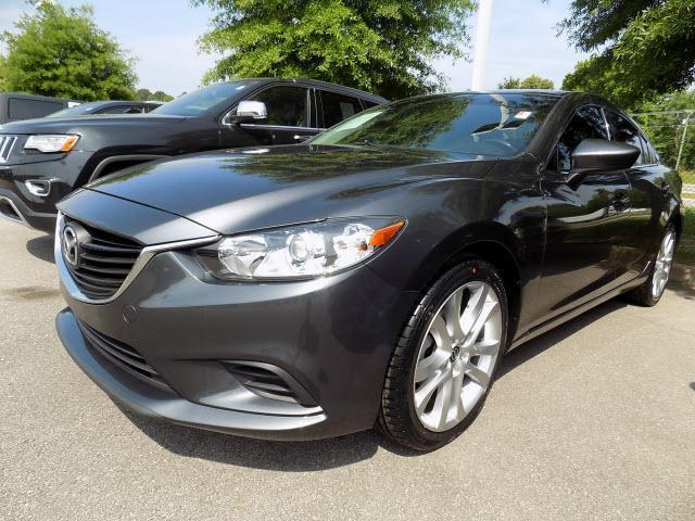 2015 mazda mazda6 i touring i touring 4dr sedan 6m for sale in clarksville tennessee classified. Black Bedroom Furniture Sets. Home Design Ideas