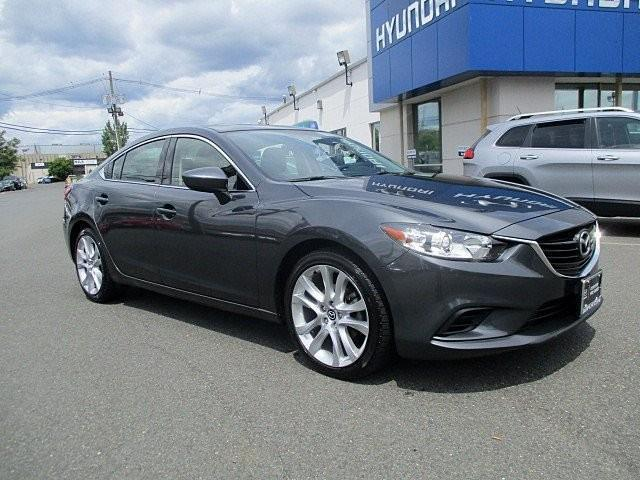 2015 mazda mazda6 i touring i touring 4dr sedan 6m for sale in chestnut new jersey classified. Black Bedroom Furniture Sets. Home Design Ideas