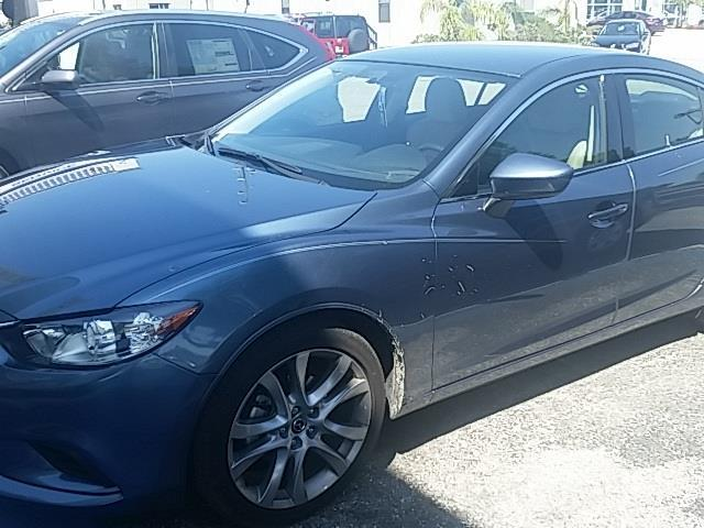 2015 mazda mazda6 i touring port charlotte fl for sale in port charlotte florida classified. Black Bedroom Furniture Sets. Home Design Ideas