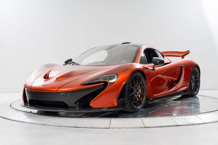 2015 mclaren p1 for sale in plainview new york classified. Black Bedroom Furniture Sets. Home Design Ideas
