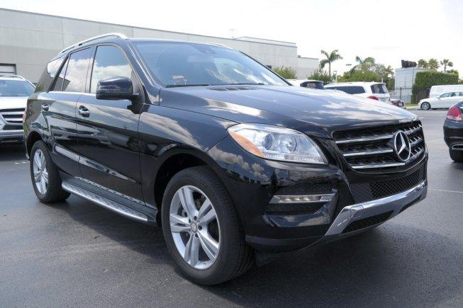 2015 Mercedes-benz  2WD