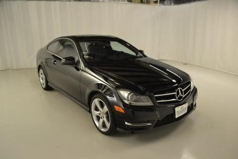 2015 mercedes benz c class 2 door coupe for sale in for Mercedes benz 2 door coupe for sale
