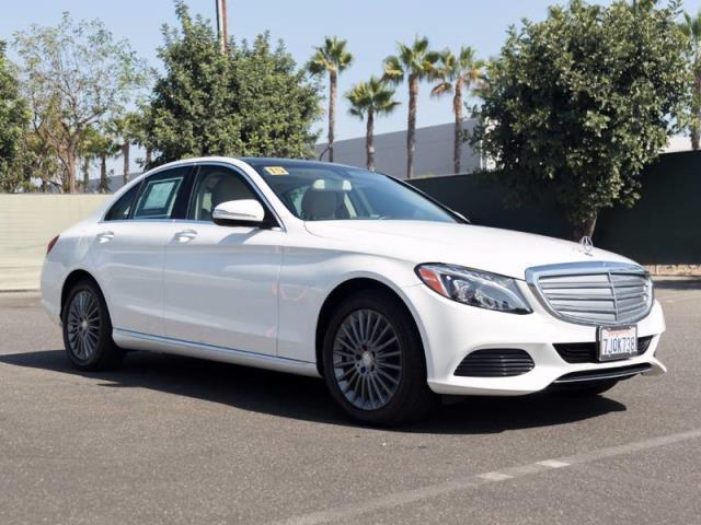 2015 mercedes benz c class c 300 4matic awd c 300 4matic 4dr sedan for sale in newport beach. Black Bedroom Furniture Sets. Home Design Ideas