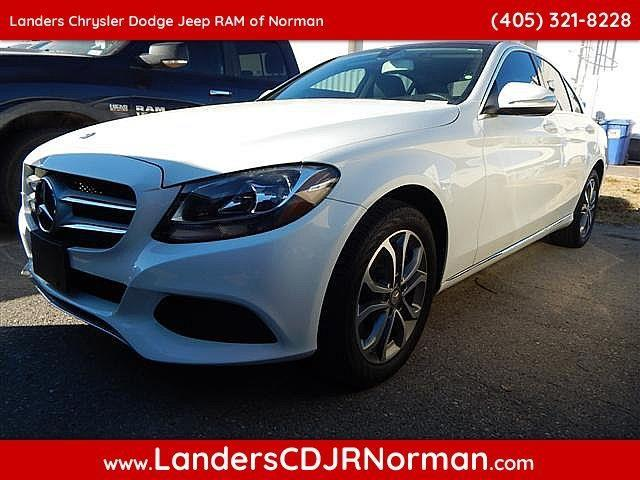 2015 mercedes benz c class c 300 4matic awd c 300 4matic 4dr sedan for sale in norman oklahoma. Black Bedroom Furniture Sets. Home Design Ideas
