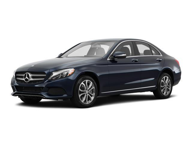 2015 Mercedes Benz C Class C 300 C 300 4dr Sedan For Sale