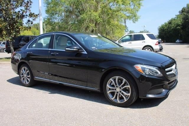 2015 Mercedes-Benz C-Class C 300 C 300 4dr Sedan
