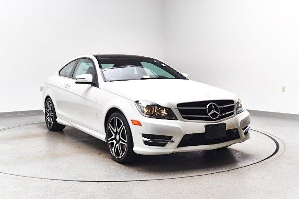 2015 mercedes benz c class c350 2dr coupe for sale in for Mercedes benz hampton