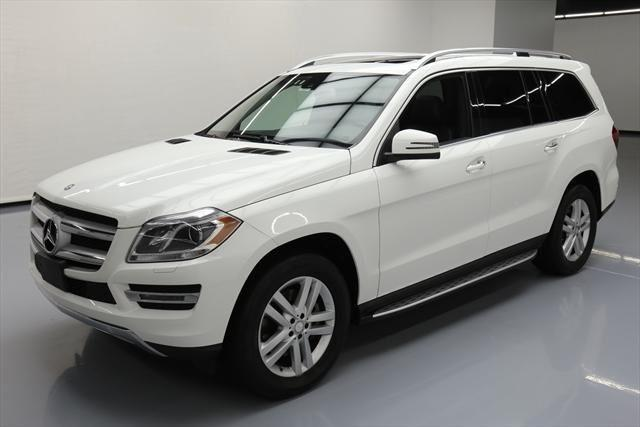 2015 mercedes benz gl class gl 450 4matic awd gl 450 for Mercedes benz in houston