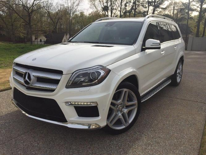 Gl550 For Sale | 2020 Best Car Release Date