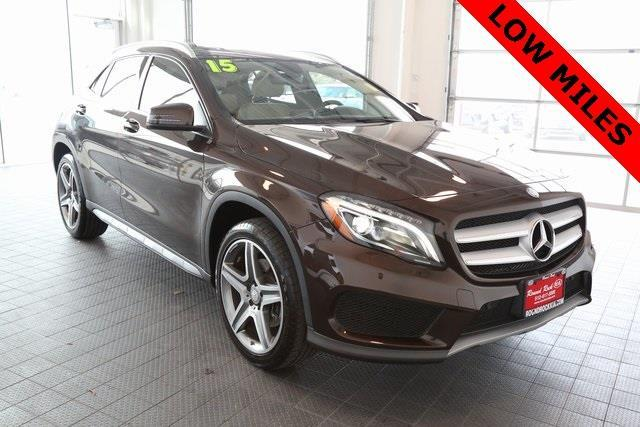 2015 mercedes benz gla gla 250 4matic awd gla 250 4matic 4dr suv for sale in round rock texas. Black Bedroom Furniture Sets. Home Design Ideas