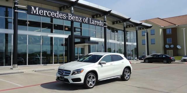 2015 mercedes benz gla gla 250 4matic awd gla 250 4matic for Mercedes benz laredo tx